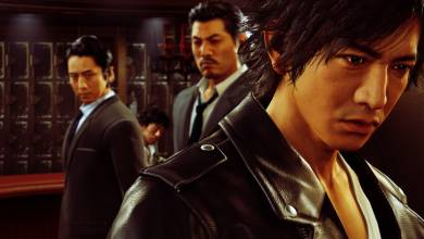 Judgment néven jön nyugatra a Yakuza játékok fejlesztőinek új játéka