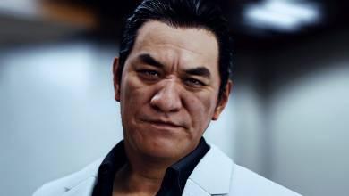 Judgment – a kinézetét és a japán hangját is lecserélik a drogfogyasztással vádolt színész karakterének