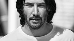 Tíz dolog, amit talán nem tudtál Keanu Reevesről kép