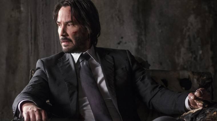 Petíció indult, hogy Keanu Reeves legyen az év embere kép
