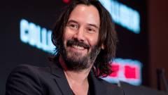 Megerősítve: Keanu Reeves egy csodálatos emberi lény kép