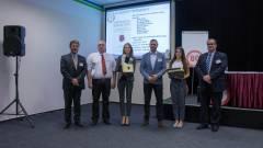 Kihirdették az Év információbiztonsági dolgozata cím nyerteseit kép