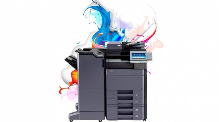 Díjnyertes nyomtatás segíthet a cégeknek kép