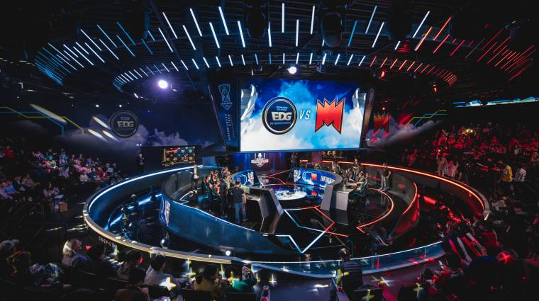 LoL Worlds 2018 - így alakul a Play-in szakasz kieséses része bevezetőkép