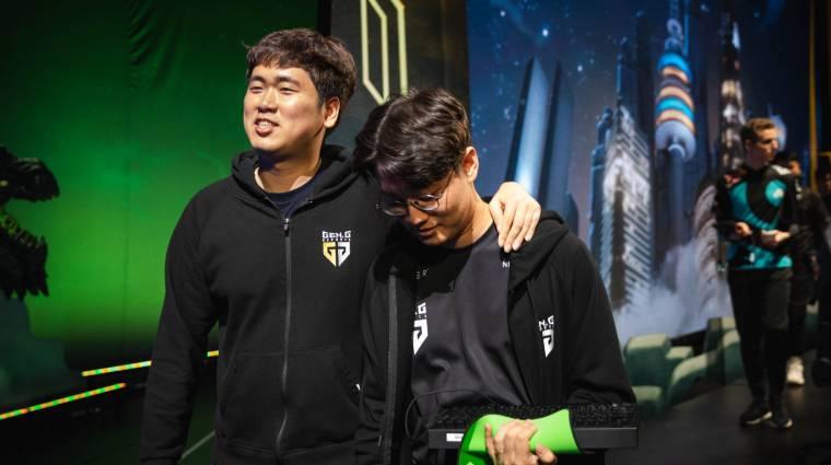 LoL Worlds 2018 - a tavalyi bajnok egyedül veszített annyi meccset, mint az összes többi koreai csapat a korábbi években bevezetőkép