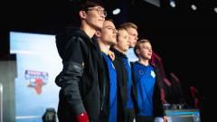 LoL Worlds 2018 - ezek a csapatok foglalták el a kieséses szakasz első négy helyét kép