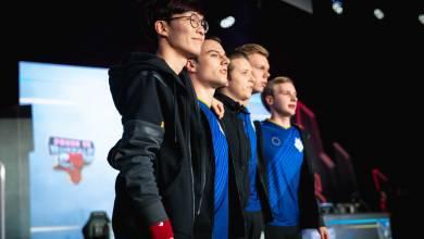 LoL Worlds 2018 - ezek a csapatok foglalták el a kieséses szakasz első négy helyét