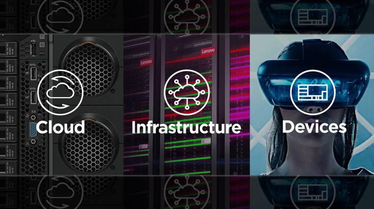 A Lenovo segít a céged modernizálásában kép