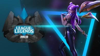 MNEB - a hétvégén indul a League of Legends rájátszása