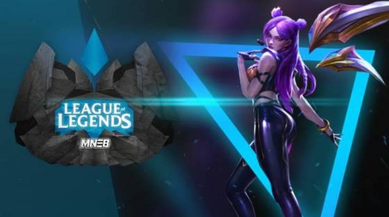 Így készülnek az MNEB-re az ország legjobb League of Legends csapatai bevezetőkép