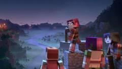 Minecraft Dungeons teszt - Diablo a családnak kép