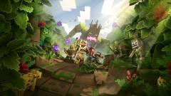 A Minecraft Dungeons már a héten új területre utaztat minket kép