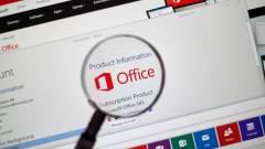 Nagyszerű hír az Office-használóknak kép
