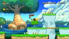 New Super Mario Bros. U - ennél furcsább speedrunnal még senki nem próbálkozott kép
