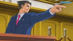 Phoenix Wright: Ace Attorney Trilogy - modern platformokra jön az első három játék kép