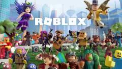 Félti a gyerekeket, ezért betiltja a romantikázást a Roblox fejlesztője kép