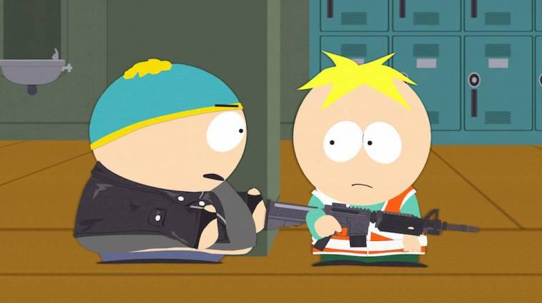 South Park - így kezdett a 22. évad kép