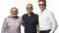 Szövetségre lépett az Adobe, a Microsoft és az SAP kép