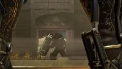 The Surge - hangulatos trailert kapott az új vadnyugati DLC kép