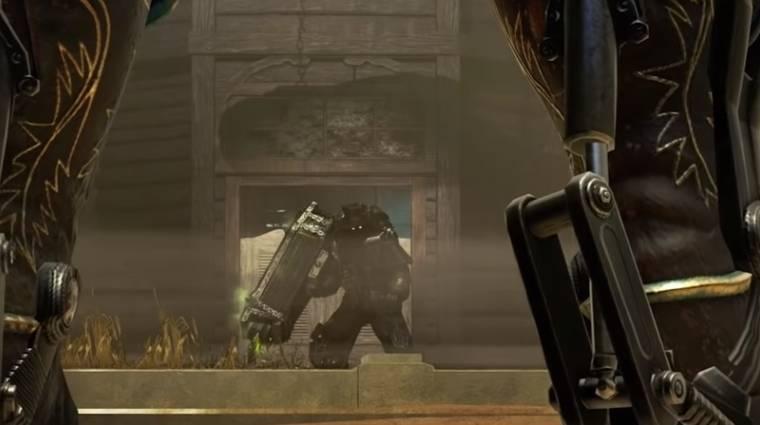 The Surge - hangulatos trailert kapott az új vadnyugati DLC bevezetőkép
