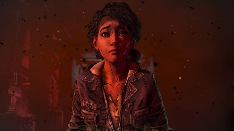 The Walking Dead: The Telltale Definitive Series - felújítva kapjuk meg a zombis szériát bevezetőkép