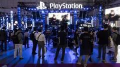 A PlayStation a Tokyo Game Show konferencián sem tart sajtótájékoztatót kép