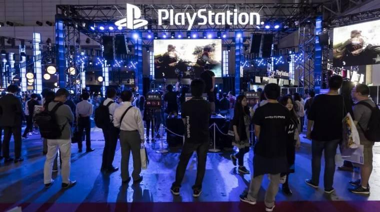 A PlayStation a Tokyo Game Show konferencián sem tart sajtótájékoztatót bevezetőkép
