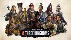 Total War: Three Kingdoms - te melyik hadvezérhez leszel hű? kép