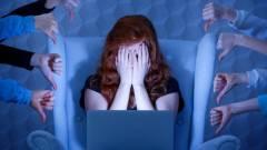 Ha neked is üzen a napokban a Facebook, akkor bizony baj van kép