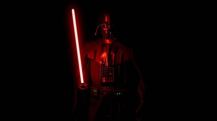 Vader Immortal: A Star Wars VR Series - befutott az első trailer az Oculus új játékához bevezetőkép