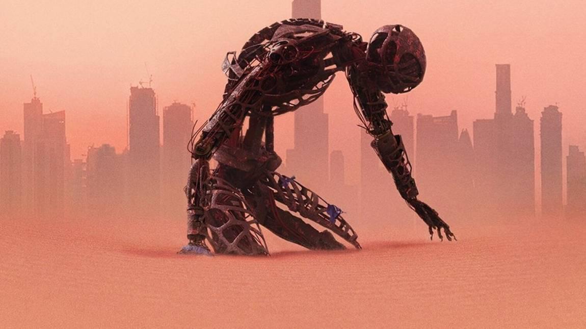 Évadkritika: Westworld - 3. évad kép