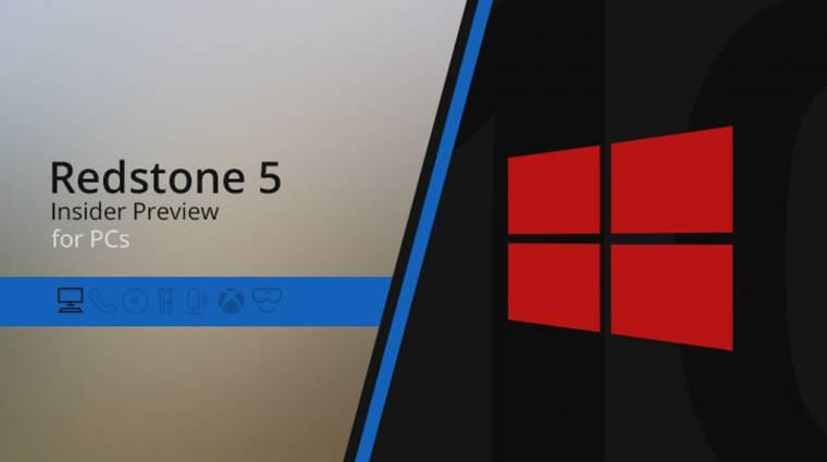 Ezek tűnnek el a legújabb Windows 10-ből kép