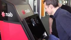 A jövő ATM-e kép