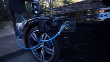 EV-akkumulátor gigagyárak épülnek kép