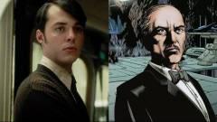 Ő lesz az ifjú Alfred a Batman előzménysorozatban kép