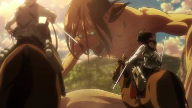 Attack on Titan - szünet után folytatódik a 3. évad