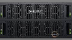 Belépő szintű PowerVault tárolók a kis- és középvállalkozásoknak kép