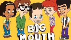 Évadkritika: Big Mouth - 4. Évad kép