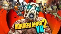Borderlands 2 VR bejelentés - Pandora még sosem volt ennyire testközeli kép