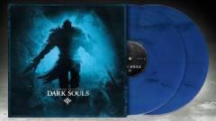A Bandai Namco visszahozza a Dark Souls bakelit lemezeket kép