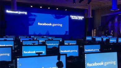 Facebook Gaming – mobilkészülékekre is tesztelik az alkalmazást
