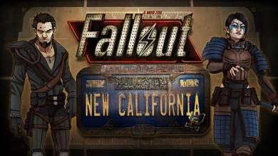 Fallout: New California - megjelent a hét éven át készült mod