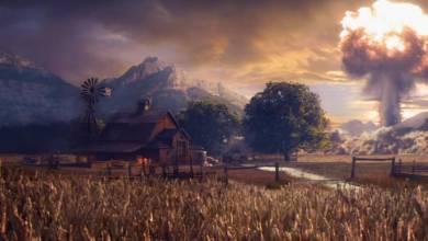 Pénteken bejelentik az új Far Cry-t, itt az első teaser