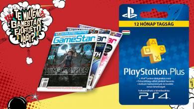 Szeretnél PlayStation Plus előfizetést vagy Spider-Man játékot jelentős kedvezménnyel?