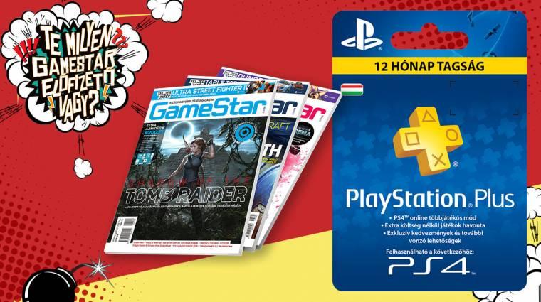 Szeretnél PlayStation Plus előfizetést vagy Spider-Man játékot jelentős kedvezménnyel? bevezetőkép