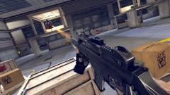 Gun Club VR - ha szeretsz lövöldözni, ez a te VR játékod kép
