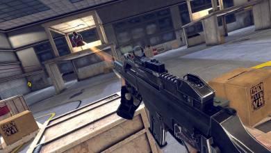 Gun Club VR - ha szeretsz lövöldözni, ez a te VR játékod
