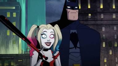 Befutott a Harley Quinn animációs sorozat első előzetese! kép