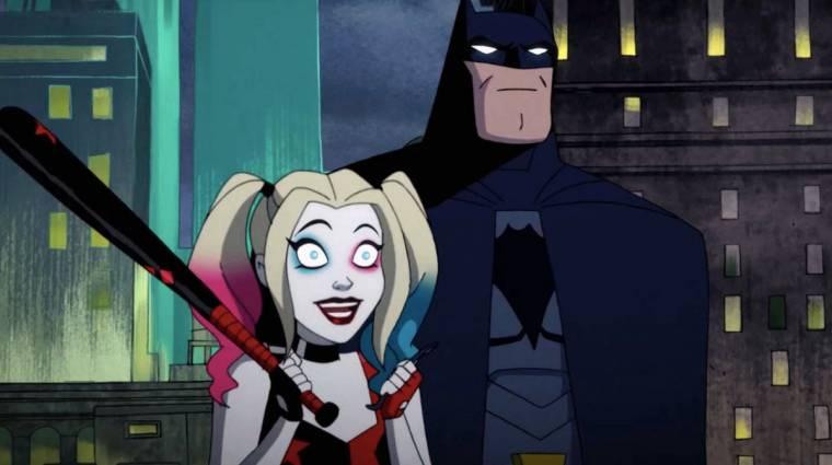Harley Quinn - nem finomkodott az első trailer bevezetőkép