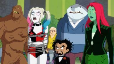 Harmadjára is visszatér a Harley Quinn animációs sorozat kép
